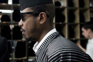 Shyne Voices Thoughts About Rick Ross's 'The Black Bar Mitzvah' Mixtape