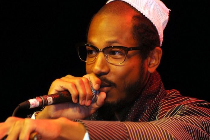 """Shyne Calls Kendrick Lamar's """"good kid, m.A.A.d city"""" Album """"Trash"""""""