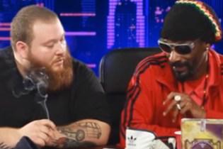 Snoop Dogg Interviews Action Bronson