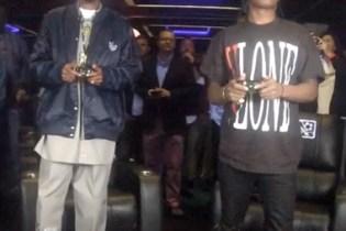 Snoop Dogg vs. A$AP Rocky in FIFA 13