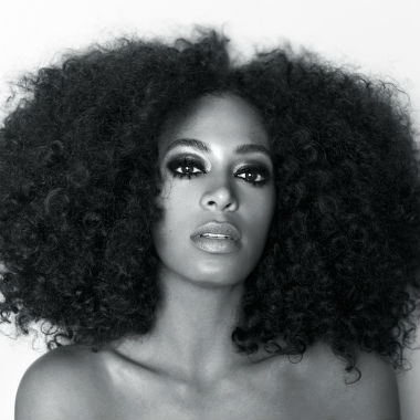 Solange - Sleep In The Park (Twin Shadow Remix)