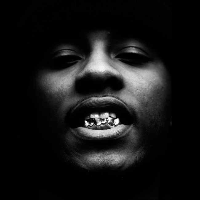 SpaceGhostPurrp Quits the Rap Game