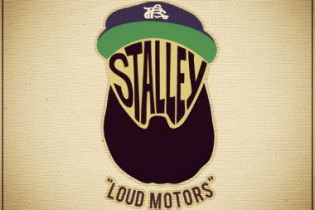 Stalley - Loud Motors