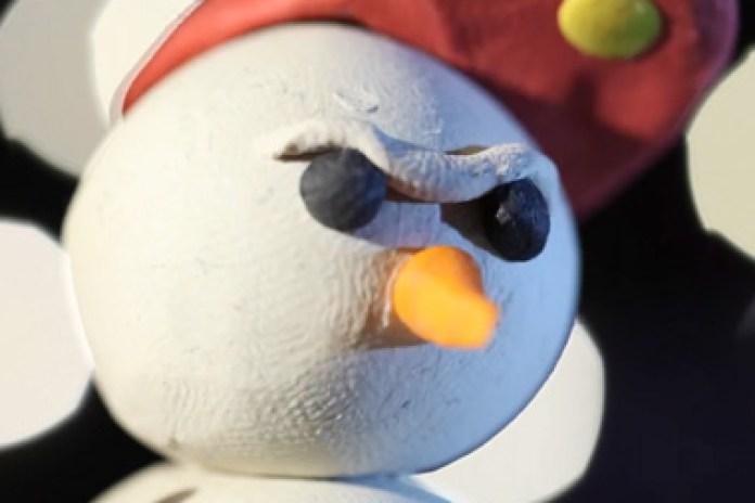 Sufjan Stevens - Mr. Frosty Man