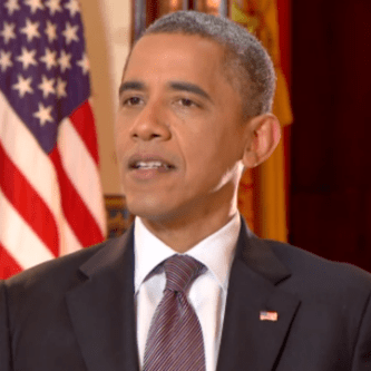 MTV's Sway Interviews Barack Obama