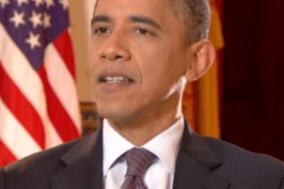 MTV's Sway Interviews Barack Obama