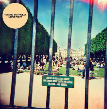 Tame Impala - Lonerism (Full Album Stream)
