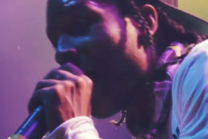 The Butcher's Block: Episode 7 - A$AP Rocky