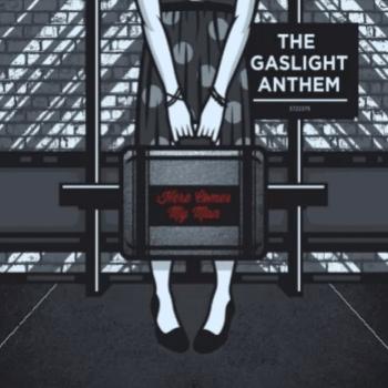 The Gaslight Anthem - Skinny Love (Bon Iver Cover)