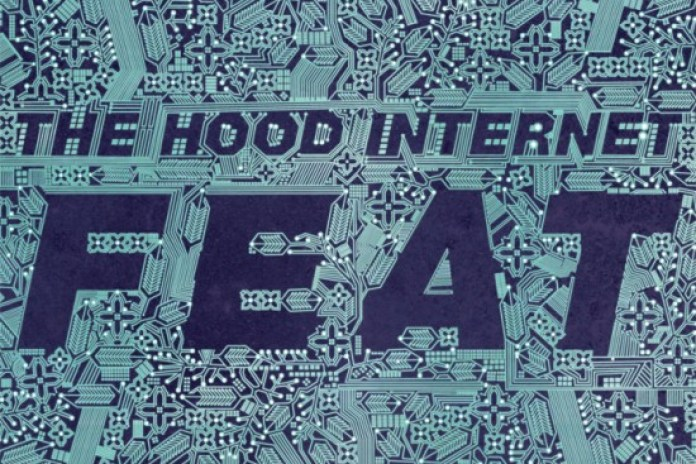 The Hood Internet - FEAT (Full Album Stream)