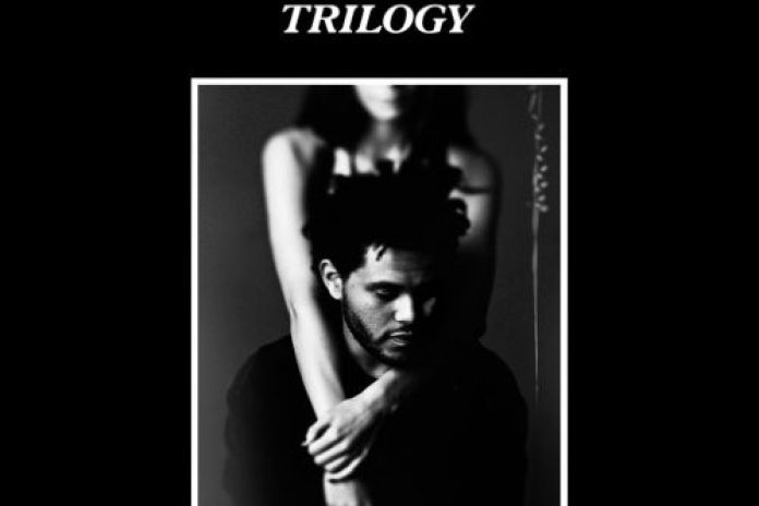 The Weeknd - Trilogy (Artwork) & Additional Tour Dates