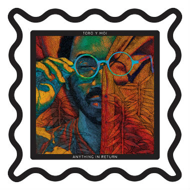 Toro Y Moi Announces New Album, 'Anything In Return'