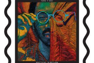 Toro Y Moi Announces New Album, 'Anything In Return'