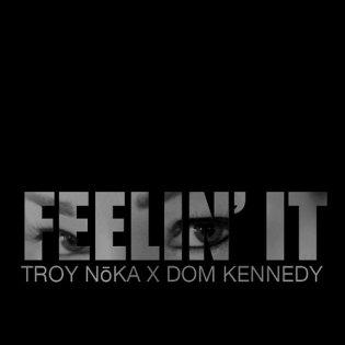 Troy NōKA featuring Dom Kennedy - Feelin' It