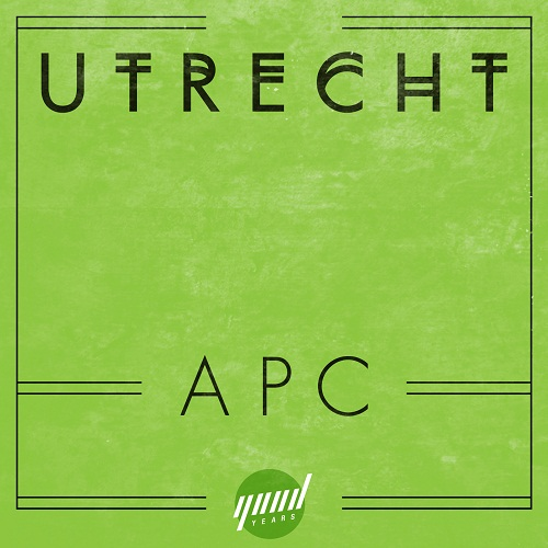 Utrecht - APC