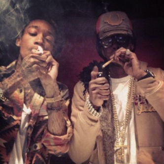 Wiz Khalifa featuring 2 Chainz – It's Nothin