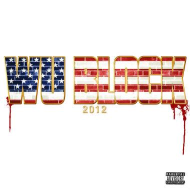 Wu-Block - Wu-Block (Tracklist)