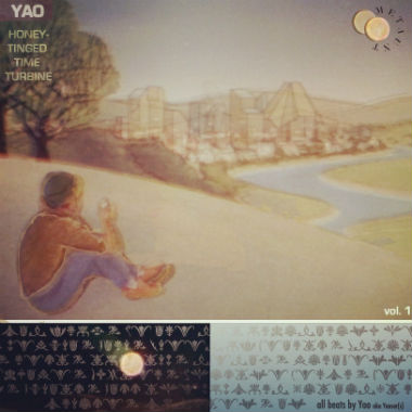 Yao - Honey // Tinged Time Turbine Vol. 1