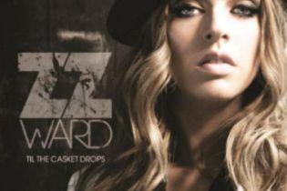 ZZ Ward featuring Kendrick Lamar - Cryin' Wolf