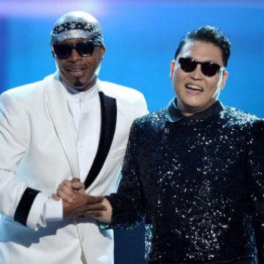 2012 American Music Awards Performances
