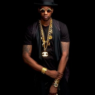 2 Chainz featuring The-Dream – Extremely Blessed