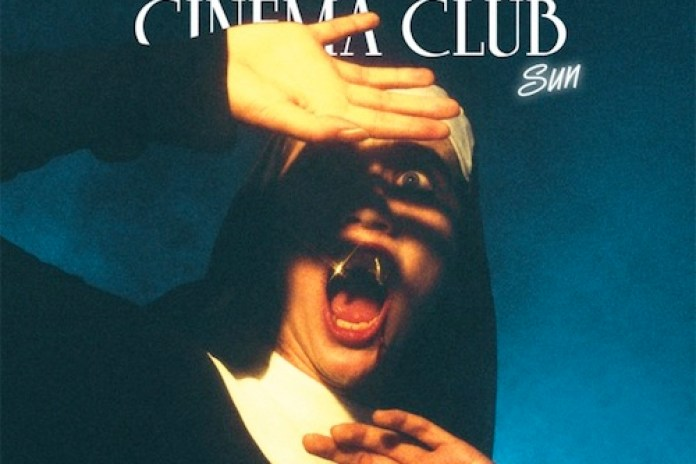 Two Door Cinema Club – Sun (Robert DeLong Remix)