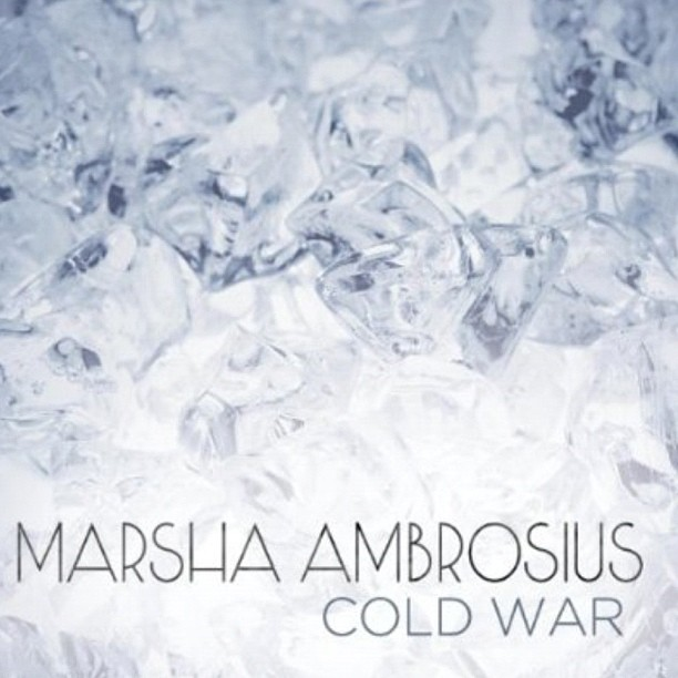 Marsha Ambrosius - Cold War (Produced by Diplo)
