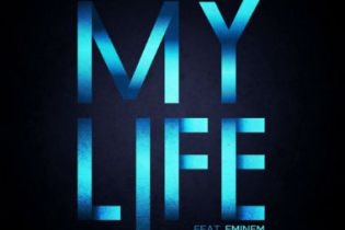 50 Cent featuring Adam Levine & Eminem – My Life