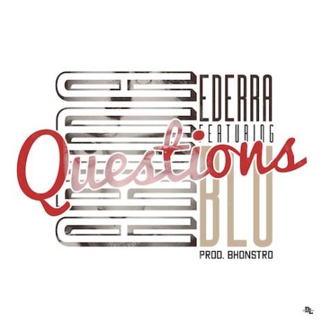 Arima Ederra featuring Blu - Questions