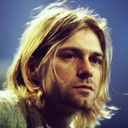 Kurt Cobain Documentary in the Works