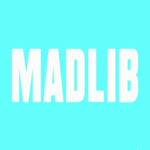 Madlib Medicine Show: The Aftermath