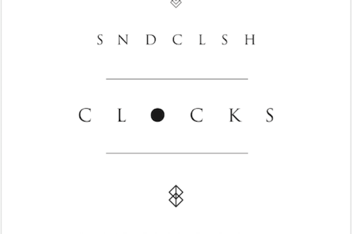 SNDCLSH (Lupe Fiasco & Sky Gellatly) - Clocks