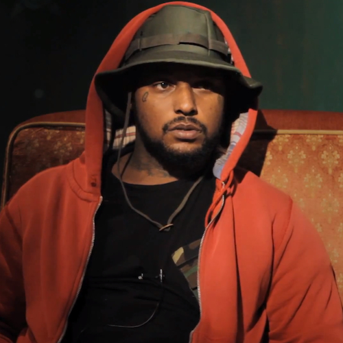Schoolboy Q: Sex, Drugs and Hip-Hop (Music Talks Interview)