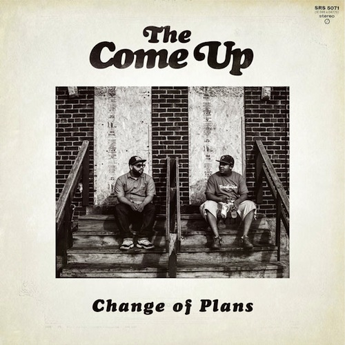 The Come Up featuring Mac Miller - Strip Show