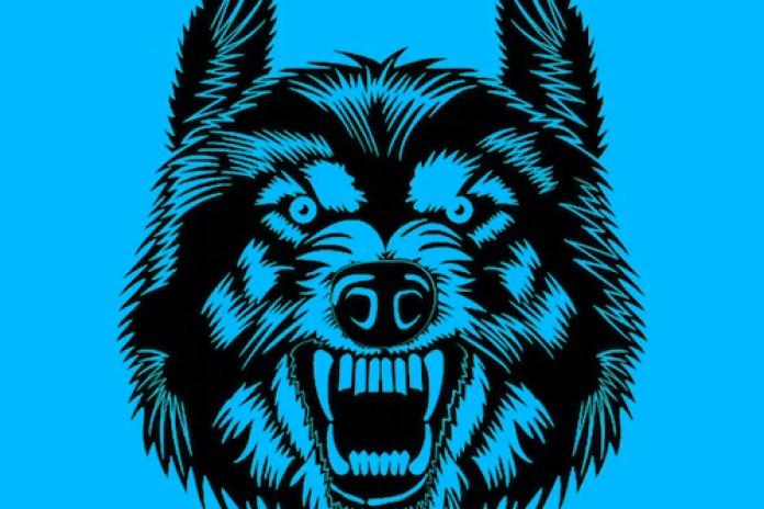 Wolf Tits - Wolf Tits