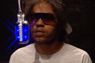 Ab-Soul - The Backroom (Freestyle)