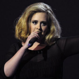 Adele's '21' Goes Diamond