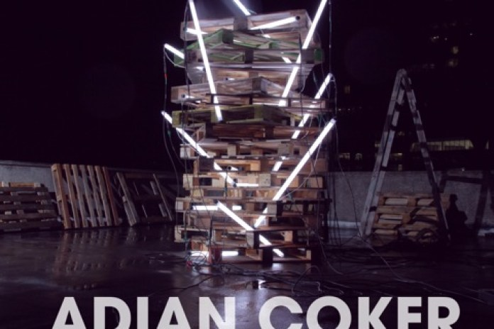 Adian Coker - Lights Fantastic (Mixtape)