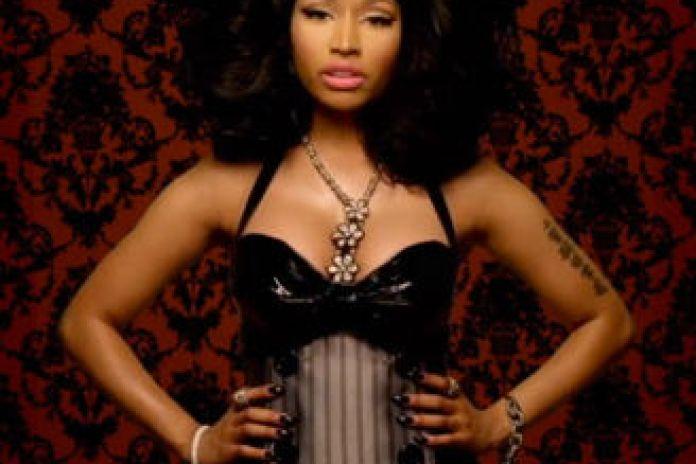Alicia Keys featuring Nicki Minaj - Girl on Fire (Inferno Version)
