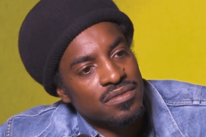 "André 3000 Discusses His Feature on T.I.'s ""Sorry"" & OutKast"
