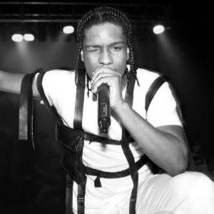 A$AP Rocky to Tour with Rihanna