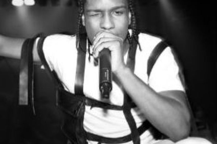 A$AP Rocky to Tour with Rihanna