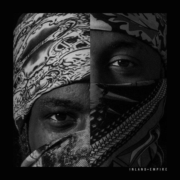 Audio Push - Inland Empire (Mixtape)