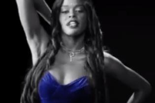 Azealia Banks - Fierce (Preview)