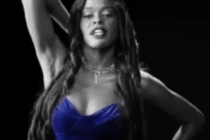 Azealia Banks - Fierce (Preview)