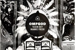 Yasiin Bey & Mannie Fresh - OMFGOD Act III
