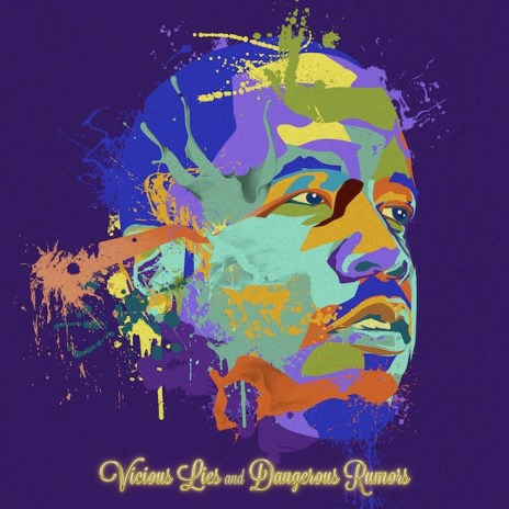 Big Boi - Vicious Lies and Dangerous Rumors (Tracklist)