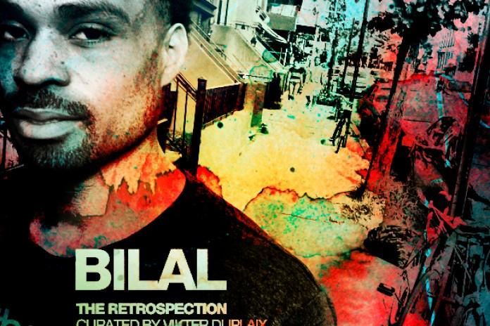 Bilal - Too High (Stevie Wonder Cover)