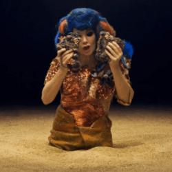 Björk - Mutual Core
