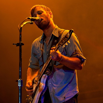 The Black Keys Settle Cases Over Music in Pizza Hut, Home Depot Commercials